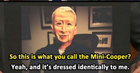 Anderson Cooper's Ventriloquist Dummy | MOVIES VIDEOS & PICS | Scoop.it
