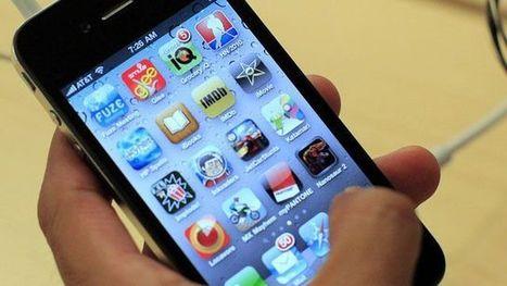 Downloader Beware: 95% of Top Free Apps Leak Your Data | iphone Application Development | Scoop.it