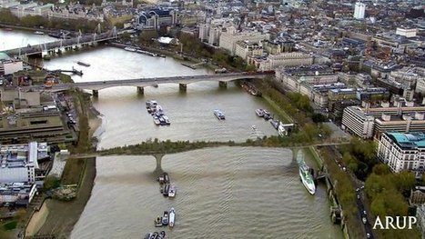 Opposition to garden bridge grows | Microeconomics (Bramcote College A-Level Economics AQA) | Scoop.it