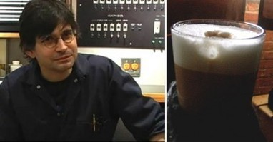"Steve Albini Gives Us The Famous Electrical Audio ""Fluffy Coffee"" Recipe 