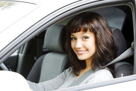 Passer son permis de conduire en Thaïlande | La Thailande et l'Asie | Scoop.it
