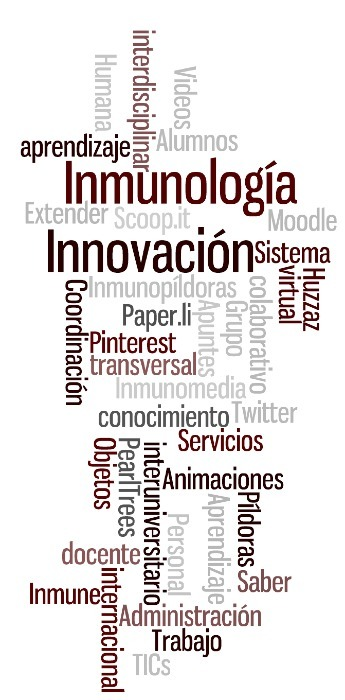 "Inmunomedia 3.0 en ""A vivir que son 2 días"" -SER Castilla y León 4 diciembre : minuto 33 