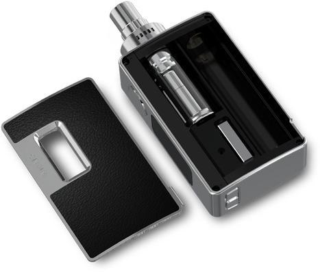 eVIC AIO 75W - Joyetech | Cigarettes électroniques | Scoop.it