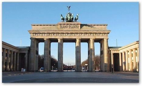 lo mejor de Alemania. Frankfurt, Colonia, Hamburgo, Berlin, Munich ... | Turismo de Berlin | Scoop.it