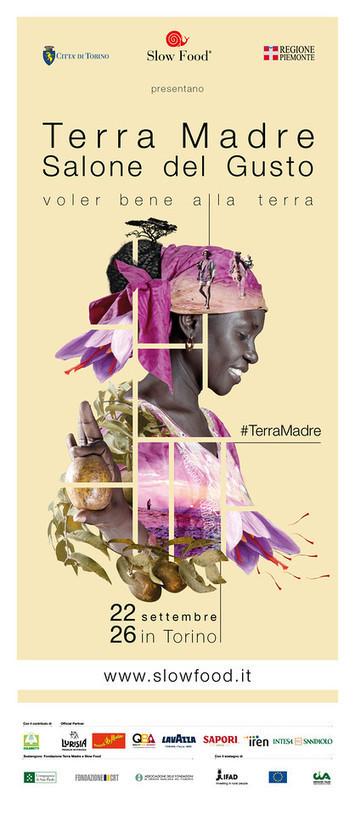 Terra Madre Salone del Gusto 2016 est en ligne ! | SemioFood | Scoop.it
