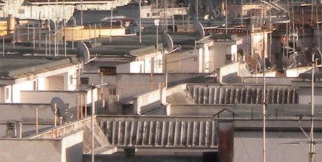 A caccia dei tetti in amianto  con Google Maps | SafeNews | Scoop.it