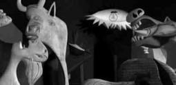Guernica 3D | ELE Spanish as a second language | Scoop.it