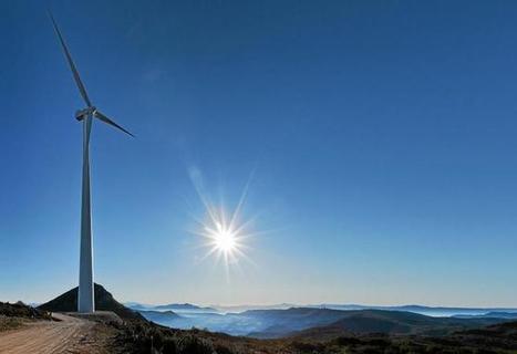 La eólica fue la principal fuente de electricidad durante todo 2013 | Los sistemas fluidos externos y su dinámica. | Scoop.it