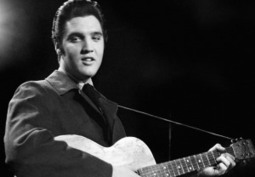 The King Of Rock 'N' Roll Might Be Coming To The Big Screen « Q105 | Elvis Presley | Scoop.it