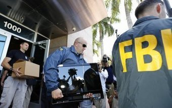 Why are the FBI's top cybercrime detectives quitting their jobs? | The Times They Are A-Changin' | Scoop.it