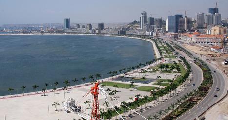 Angola : son essor a surpris de nombreux investisseurs - Afrique Inside Un média 100% numérique | Actualités Afrique | Scoop.it