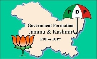 Two months over! Yet government not formed in J&K State | Health Care | Scoop.it