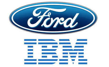 Ford and IBM partner to accelerate big data use in vehicles   Big Data, why Big?   Scoop.it
