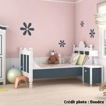 Les peintures écologiques pour les plus petits ! | Conseil construction de maison | Scoop.it