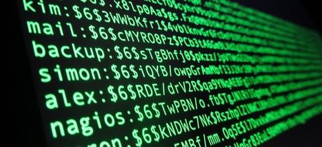 Fêtons la Journée du mot de passe avec une histoire de vol de données | Digital Transformation of Businesses | Scoop.it