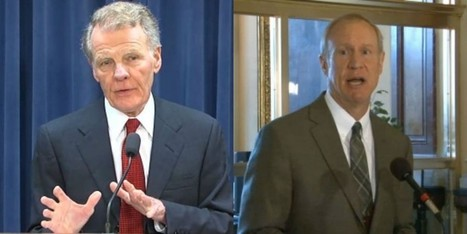 Illinois General Assembly should work with Rauner on budget | Illinois Legislative Affairs | Scoop.it