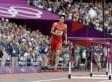 Injured Hurdler's Inspirational Finish | It's Show Prep for Radio | Scoop.it