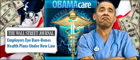 ObamaTAX Tyranny Produces Pain and Chaos by Design - Conservative Byte | News You Can Use - NO PINKSLIME | Scoop.it