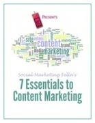 The 7 Essentials to Content Marketing | Doctor Data | Scoop.it
