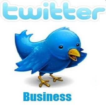 """""""10 Reasons Why Professional Business People Need to Use Twitter"""" 