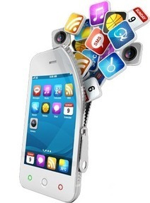 Mobile Apps Development Services In India,Webzesty   Web Development Company In India   Scoop.it