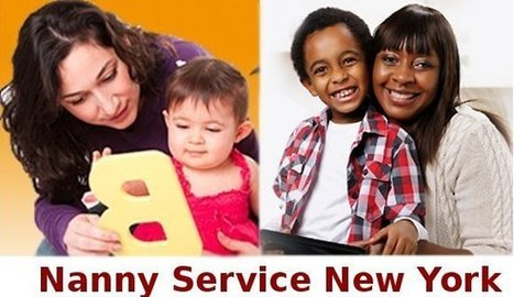 Is your nanny like a part of the family? | Find Nannies, Housekeepers & Babysitters in New York City- Tami's Agency | Scoop.it