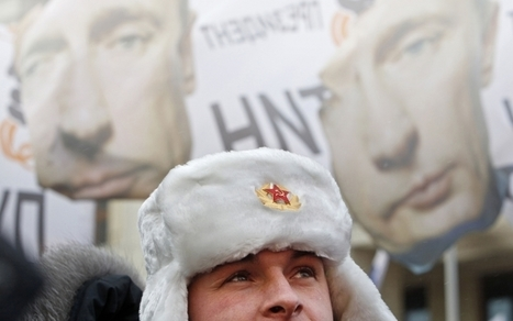Why Russia's Future Leaders Will Not Transform the Regime   Foreign Affairs   Slavic, East European, and Eurasian Studies Blogroll   Scoop.it