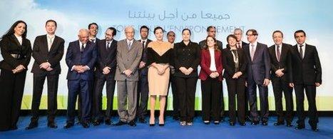 La Fondation Mohammed VI et la CGEM s'engagent pour la protection de l'environnement | Responsabilité Sociétale des Entreprises. | Scoop.it