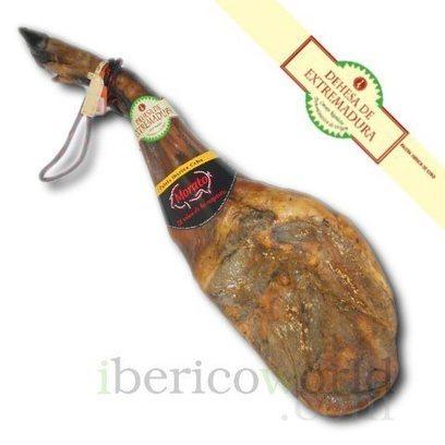 ¿Cuál es la diferencia entre jamón y paletilla?   Lo mejor del ibérico   Scoop.it