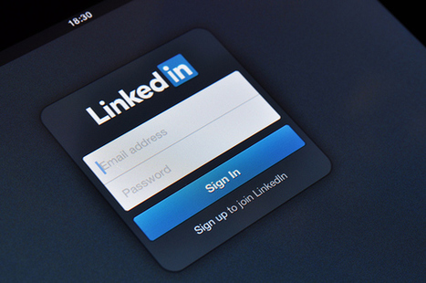 How to Get the Most Out of LinkedIn Marketing | Simply Social Media | Scoop.it