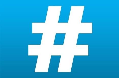 Hash Makes #Twitter Beautiful | Social Media Useful Info | Scoop.it