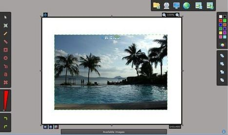 Szoter: un práctico editor de imágenes online, gratuito y sin registro | Edu-Recursos 2.0 | Scoop.it
