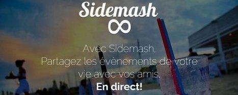 Le succès de Meerkat aurait pu être français et s'appeler Sidemash | Cine, TV, Web. Les tendances de l'ère digitale. | Scoop.it