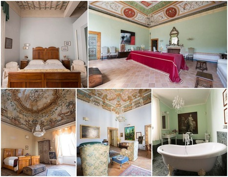 Best Le Marche Accommodation: Residenza Riccioni, Camerino | Le Marche Properties and Accommodation | Scoop.it
