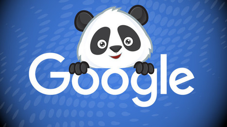Google Panda Is Now Part Of Google's Core Ranking Signals | Healthcare Industry Email List and Mailing List | Scoop.it