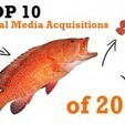Top 10 Social Media Acquisitions of 2012 | Social Presence Today | Scoop.it