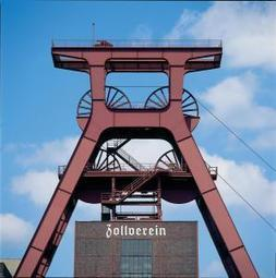 Germany: Visiting the Rhur industrial heritage trail | World Mining Heritage | Scoop.it