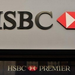 HSBC Bank on Verge of Collapse: Second Major Banking Crash Imminent | Expat issues | Scoop.it
