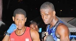 International Goodwill Boxing Tournament…St Lucia, Trinidad and ... | Personal Training | Scoop.it