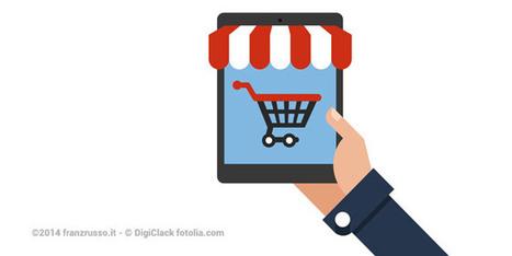 I siti E-commerce in Italia ancora poco attrezzati per il Mobile   LIVING (work, life & style)   Scoop.it
