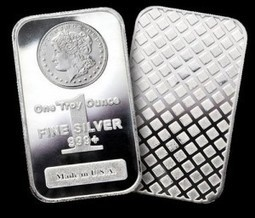 WHAT WILL HAPPEN TO THE SILVER MARKET? | The Prospector Blog | Gold and What Moves it. | Scoop.it