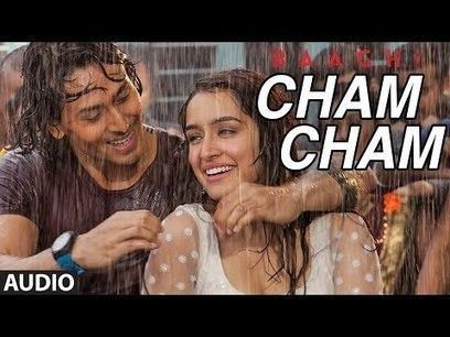 Cham Cham Song Lyrics – Monali Thakur – Baaghi | Lyrics Pendu | Scoop.it