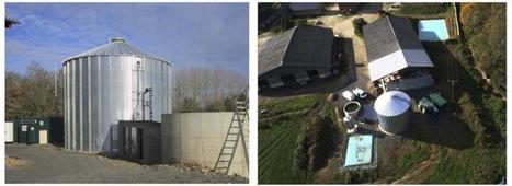 Demain, des petits méthaniseurs dans les fermes normandes ?   Biométhanisation   Scoop.it