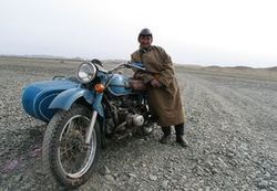 Vintage Rides : | Voyage moto en Asie | Scoop.it