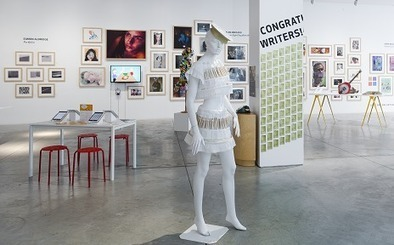 Scholastic Art & Writing Awards | Scholastic Art & Writing Awards | Feed the Writer | Scoop.it