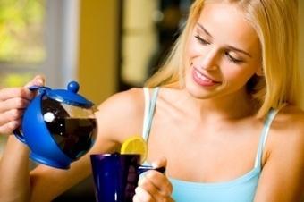 Black tea: benefits, properties and origins - Alzakera Everything   Beauty & Health   Scoop.it