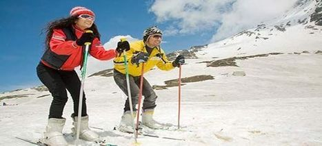 Manali Honeymoon Packages For Couples | Indbaaz Tours and Travels | Scoop.it