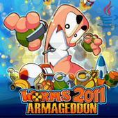 Worms 2011: Armageddon mobile game review | Mobile Phone Games | Scoop.it