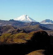 Ecuador, Cotopaxi, Parque Nacional Cotopaxi | Lugares turisticos de Ecuador | Scoop.it