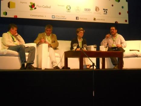 Juan Silva : TIC en Formación Docente CEIBAL | Inserción de TIC en Formación Inicial Docente | Scoop.it